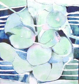 Schilderij Laura Mol Kloek